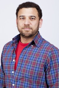 Kabir Amiri